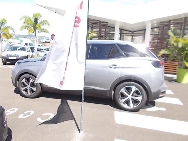 Peugeot 3008 - Voiture d'occasion Martinique