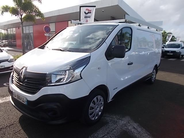 Renault TRAFIC III FG - Voiture d'occasion Martinique