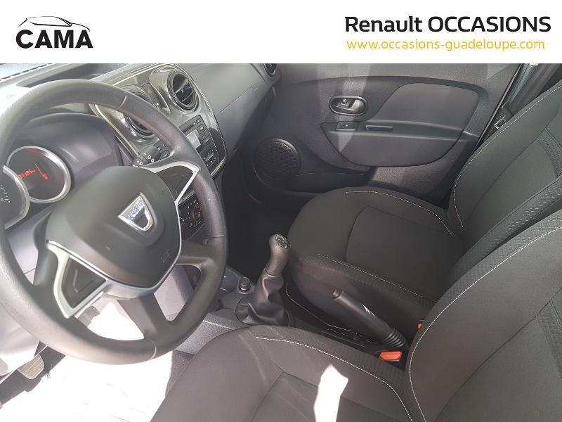 Dacia Sandero - Voiture d'occasion Guadeloupe