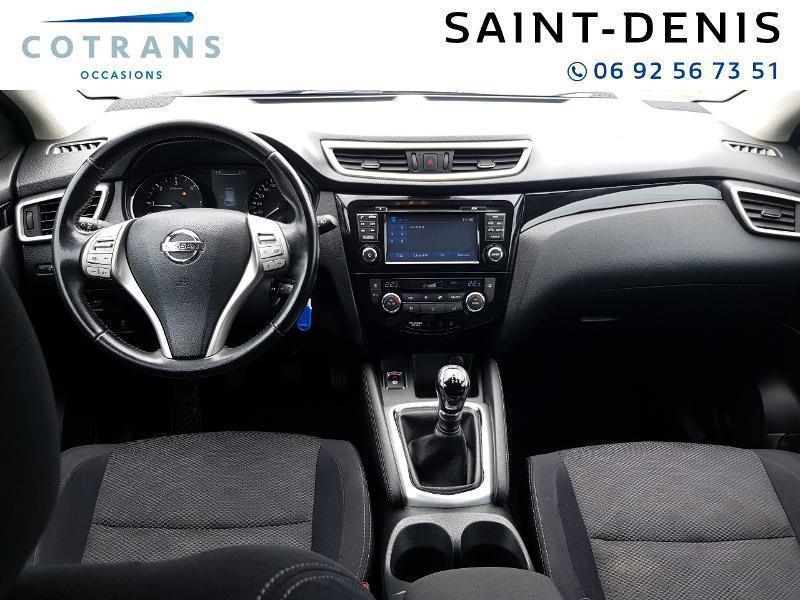 Nissan Qashqai - Voiture d'occasion Réunion