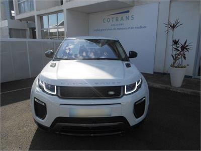 LAND-ROVER Evoque à 57900 €*.